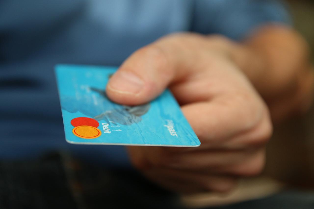 วงเงิน บัตร เครดิต